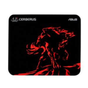 ALFOMBRILLA GAMING ASUS CERBERUS MAT MINI ROJA