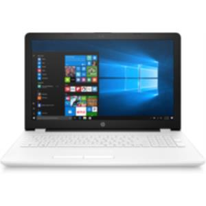 PORTATIL HP 15-BW049NS A9-9420 15,6HD 4GB H1TB WIFI.AC DVD-RW W10 BLANCO