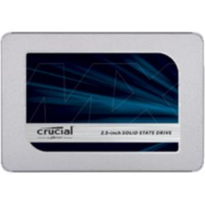 CRUCIAL SSD 2.5IN 250GB