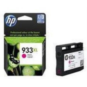 INK CARTRIDGE NO 933XL MAGENTA