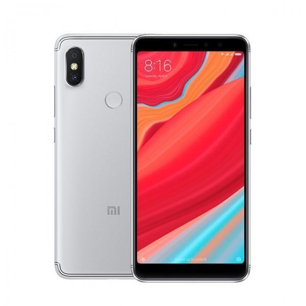 "XIAOMI REDMI S2 - 5,99"", HD, 4G, OCTA CORE 2.0GHZ, 3GB RAM, 32GB, MIUI 9.5, COLOR PLATA"