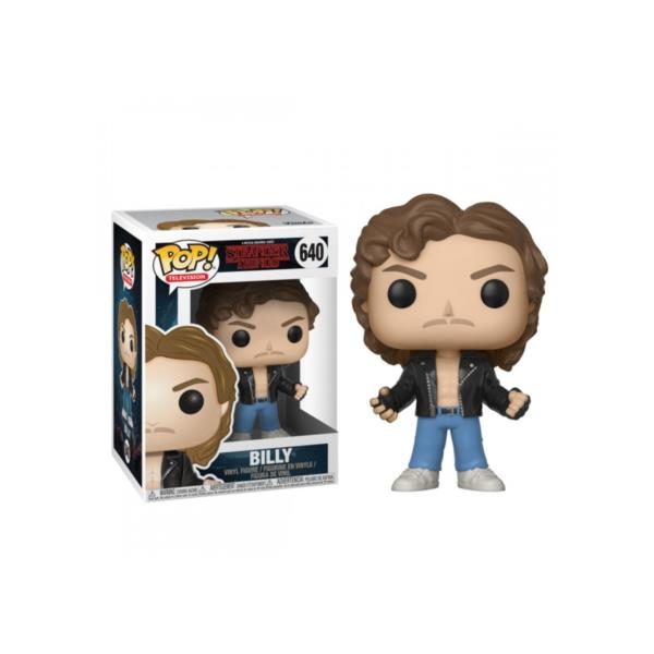 POP - STRANGER THINGS (S2) BILLY AT HALLOWEEN