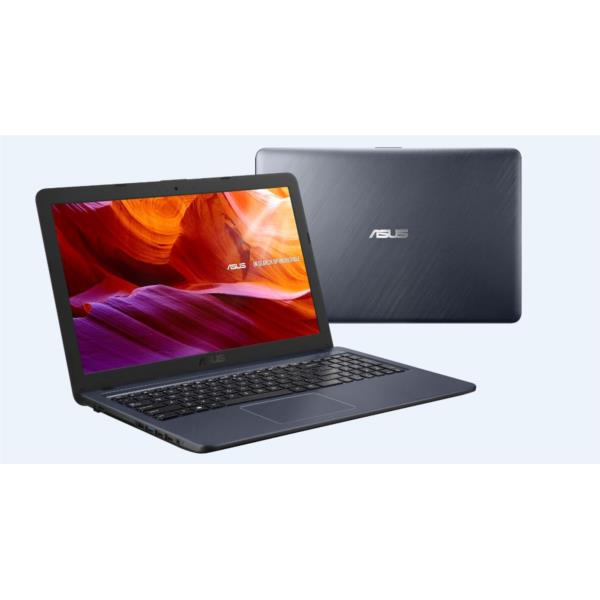 "PORTATIL ASUS I3-7020/8GB/256GB SSD/15,6"" WINDOWS 10"