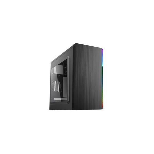PC Sobremesa Netway M-Gaming I7-10700 2,90Ghz 8/480GB 800W GTX1650 - Beep