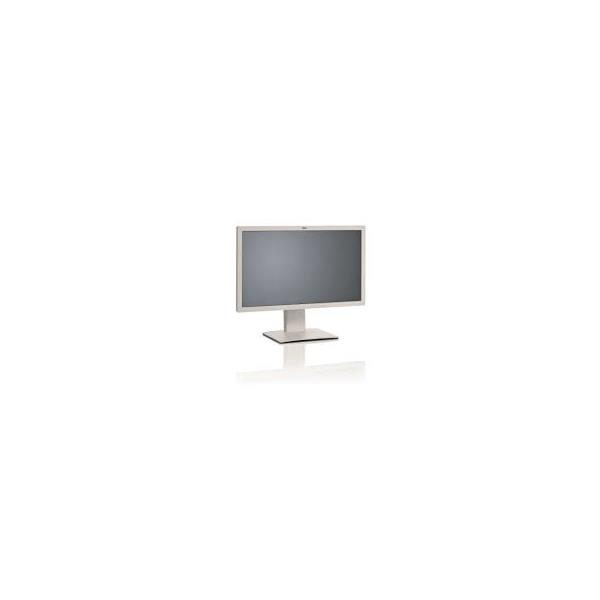 MONITOR REACON. FUJITSU FTS B24W-5/6 WHITE/YELLOW GRADO A.