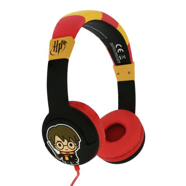 AURICULARES INFANTILES HARRY POTTER