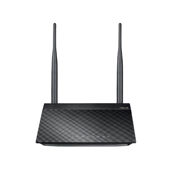 ASUS RT-N12E N300 Wireless Router