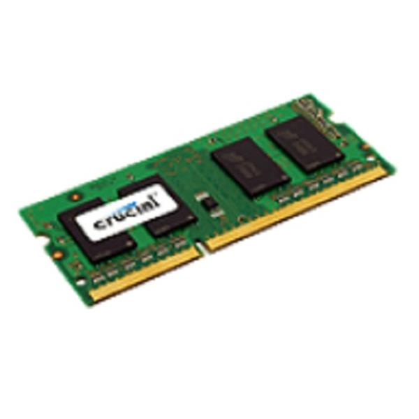 4GB DDR3L 1600 MT/S (PC3-12800)