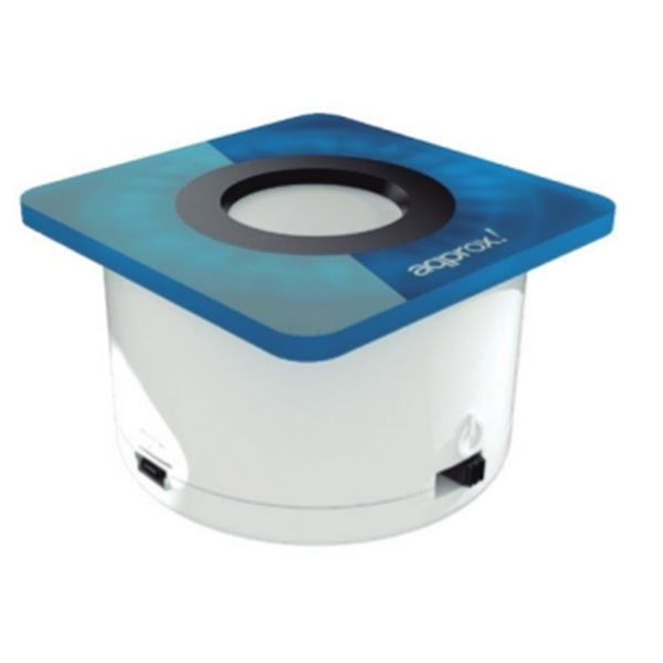 ALTAVOCES 1.0 APPROX GO&PLAY BLANCO/AZUL