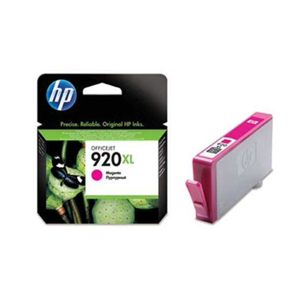 HP 920XL Magenta Officejet Ink Cartr
