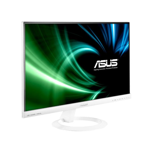 "MONITOR 23"" ASUS VX239H-W LED IPS 1920X1080 MULTIMEDIA HDMI BLANCA"