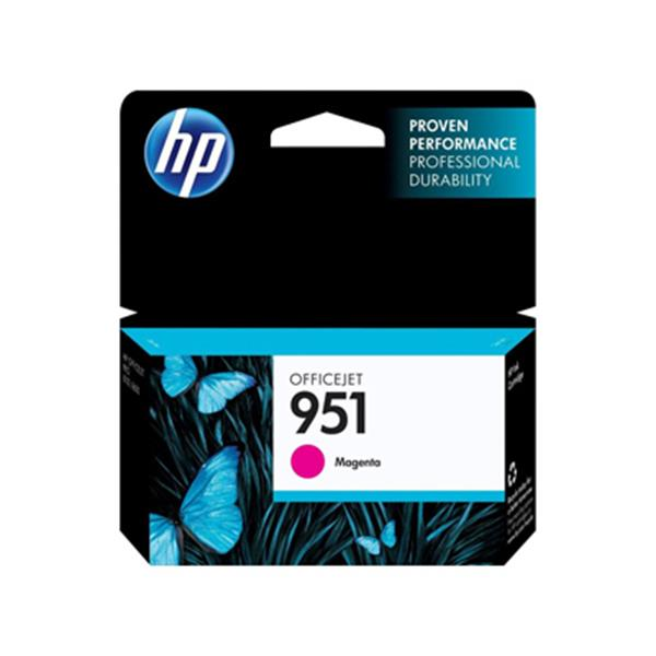 INK CARTRIDGE NO 951 MAGENTA