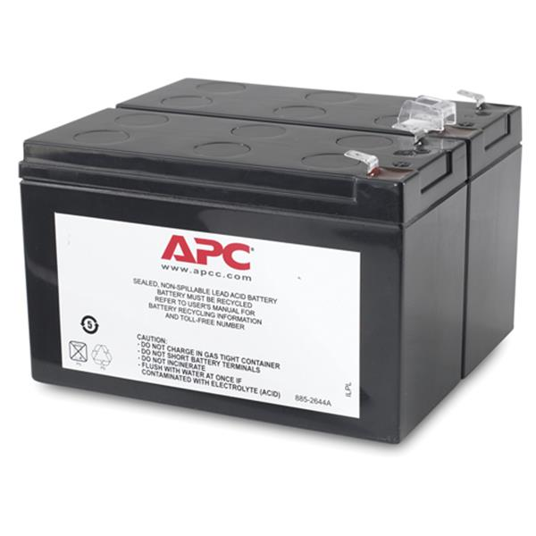 APCRBC113 REPLACEMENT BATTE RY