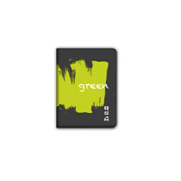 "ZIMAX FUNDA TABLET UNIVERSAL PAINT GREEN. 8"" (ZX011)"