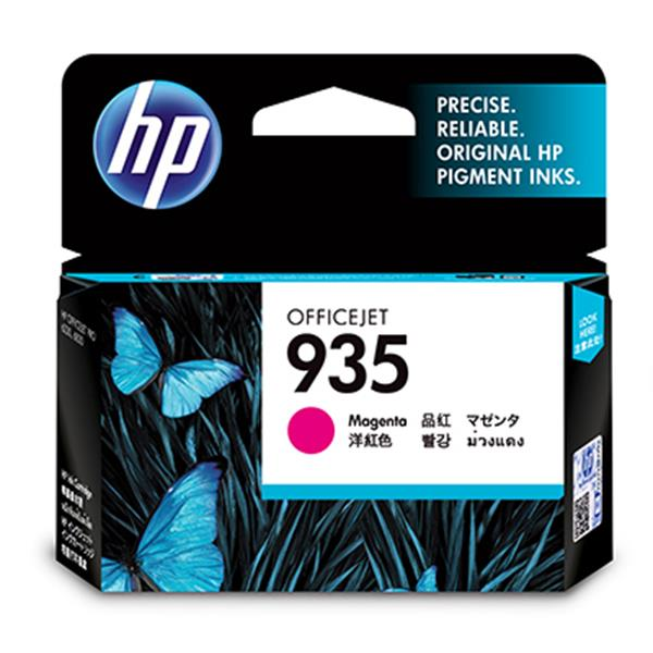 INK CARTRIDGE NO 935 MAGENTA