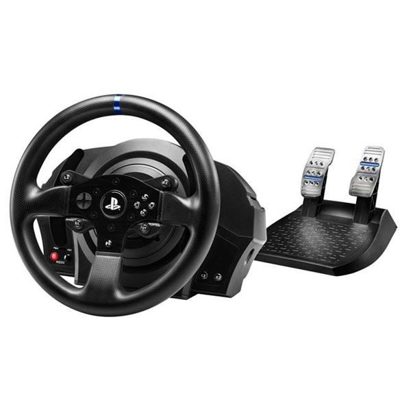 VOLANTE + PEDALES THRUSTMASTER T300RS PC/PS4/PS3