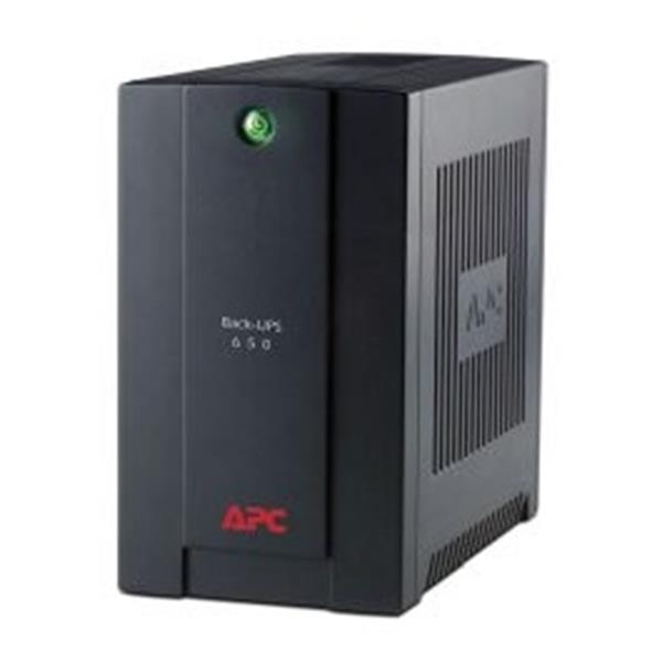 APC Back-UPS 700VA 230V AVR french