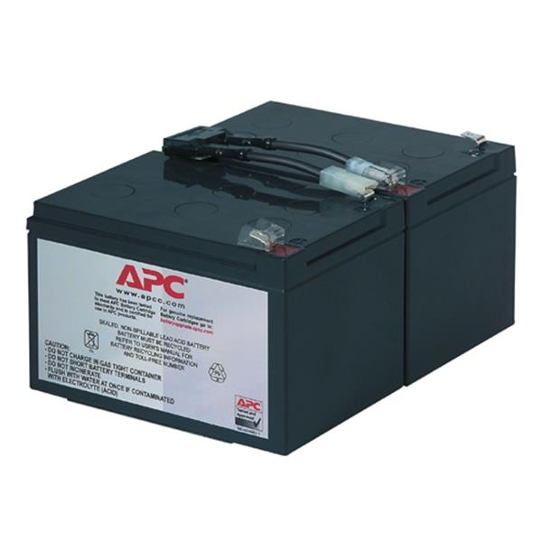 Replace Battery/12V 11Ah f SmartUPS 1000
