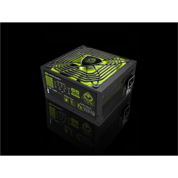 FUENTE ALIMENTACION 700W KEEP OUT GAMING VENT. 14CM PFC 85+