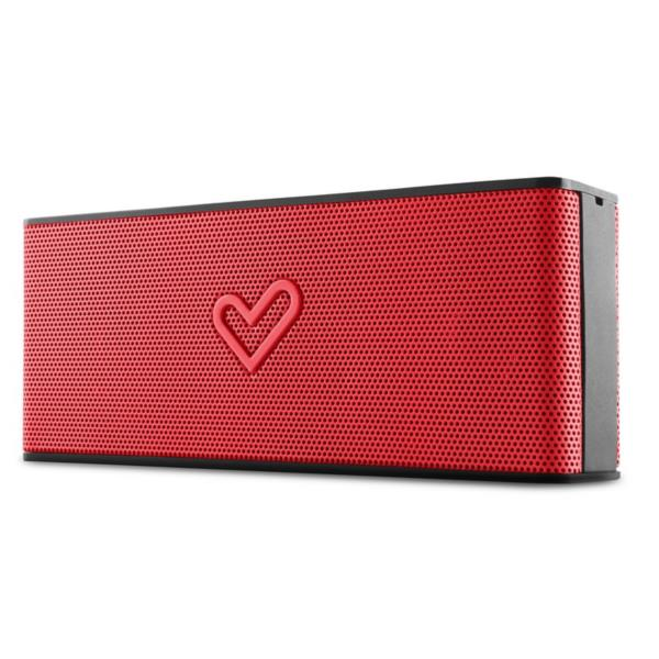 ALTAVOZ ENERGY SISTEM MUSIC BOX B2 / 1.0 BLUETOOTH / COLOR CORAL