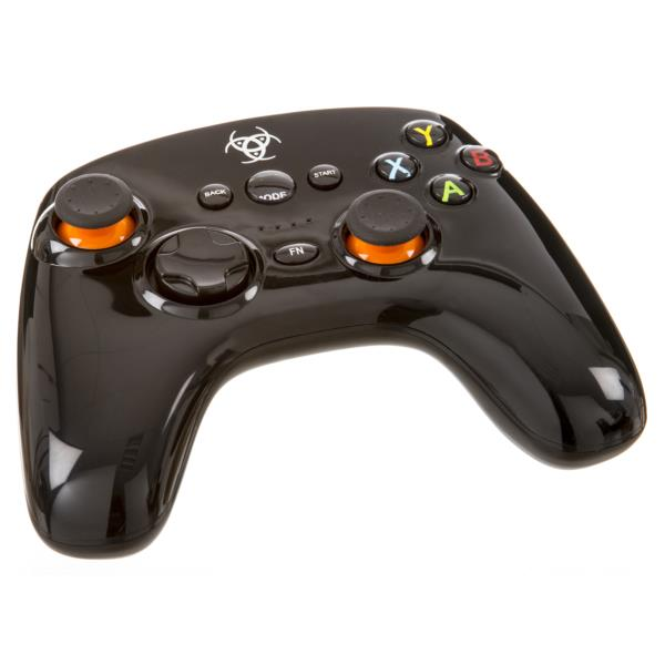 Gamepad Gaming Netway Evo - PS3, PC, Android, Wireless