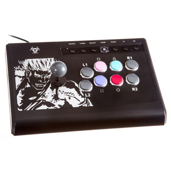 ARCADE STICK NETWAY GAMING PS3/PC