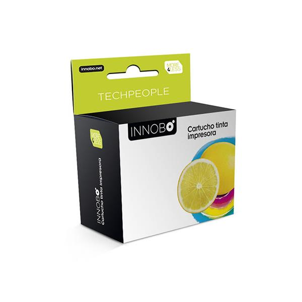 CARTUCHO INNOBO CANON COLOR (CL-546XL) 8288B