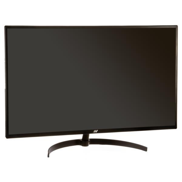 "MONITOR 32"" NETWAY NW3202S LED 1920X1080 FHD HDMI NEGRO"