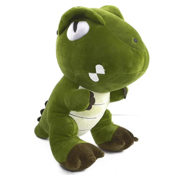 PELUCHE DRAGON GAMING LEVI VERDE 20CM