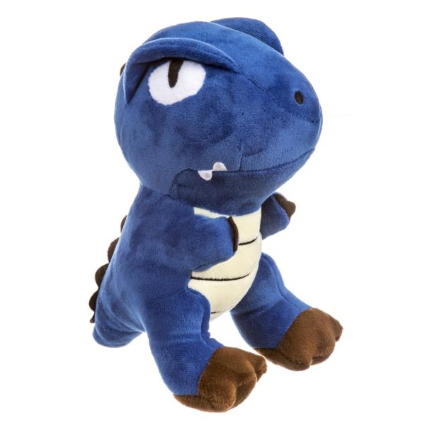 PELUCHE DRAGON GAMING ATAN AZUL 20CM
