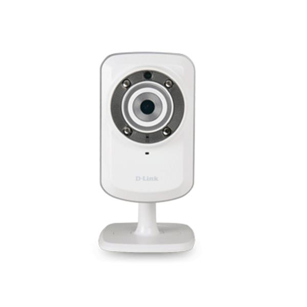 WIRELESS N IP SECURITY CAMERA, IR, MYDLINK SUPPORT