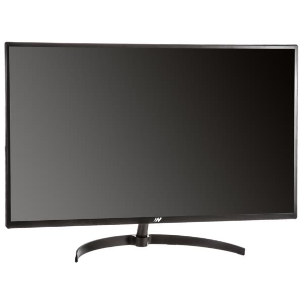 "MONITOR 32"" NETWAY NW3202S2 144 HZ LED 1920X1080 FHD 144 HZ HDMI NEGRO"