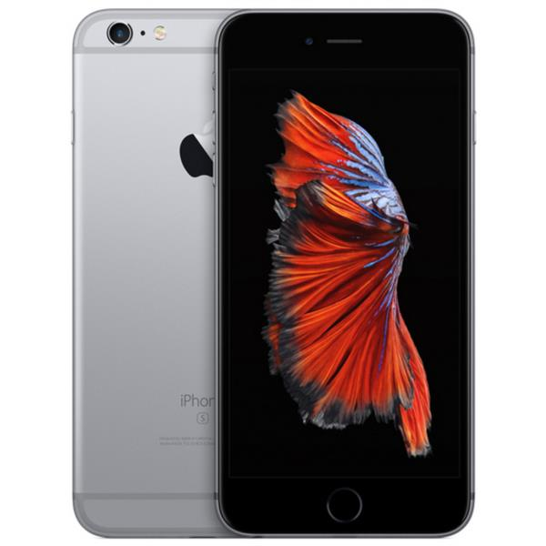 iPHONE 6S 16GB - Gris espacial, Reacondicionado, Grado A