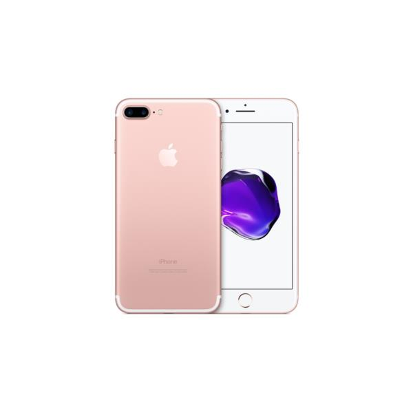 iPHONE 7 32GB- Rosa, Reacondicionado Grado B