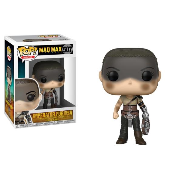 POP - MAD MAX FURY ROAD FURIOSA