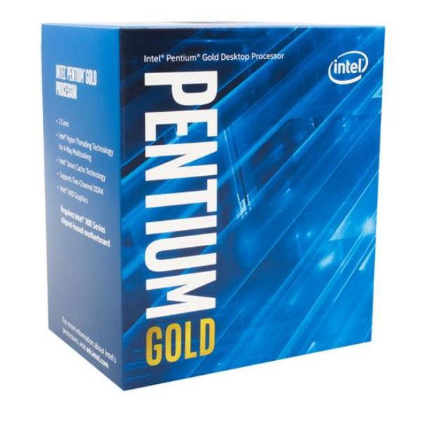 PENTIUM DUAL CORE G5400 3.70GHZ SKT1151 4MB CACHE BOXED IN