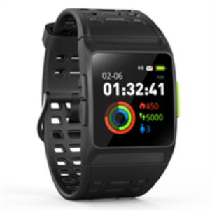 bb73bcc81 LEOTEC SMARTWATCH Training GPS Total Heart (GPS Real-Sumergible IP68-IPS  1,3 Color.