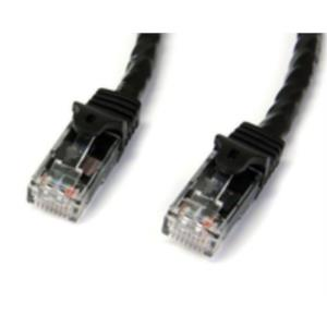 CABLE 7M RED SNAGLESS NEGRO UTP