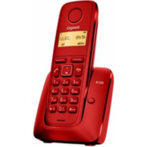 DECT GIGASET A120 RED
