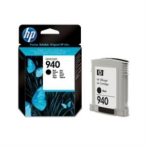 CARTUCHO DE TINTA NEGRA OFFICEJET HP 940