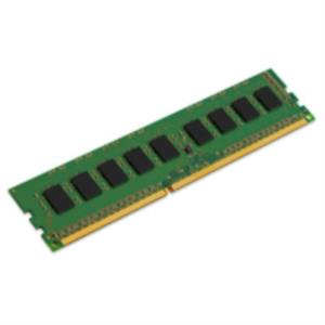 MEMORIA 2 GB DDR3 1333 KINGSTON VALUE CL9