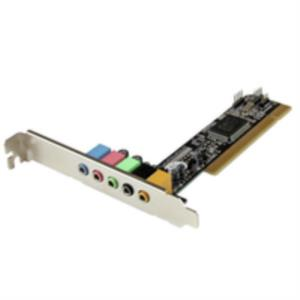 PCI SOUND ADAPTER CARD - AUDIO