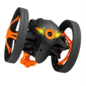 AR DRONE JUMPING SUMO BLACK