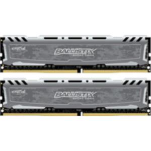 8GB KIT (4GBX2) DDR4 2400 MT/S