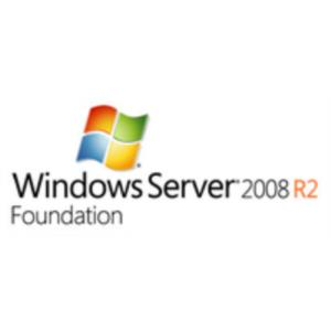 HP MS WS08 Foundation Srv R2 ROK SP SW