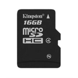 SecureDigital/16GB MicroSDHC Card only