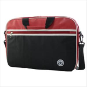 "MALETIN RETRO BAG VIVE 11""-12,5"" RED"