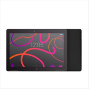 "TABLET BQ AQUARIS M10 HD QUAD CORE 10.1"" 16GB NEGRA"