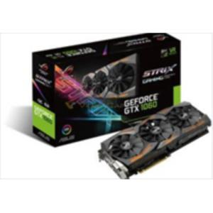 TARJETA GRAFICA 6GB ASUS GEFORCE GTX 1060 STRIX GAMING 6G PCX GDDR5 HDMI/DPORT/DVI-D