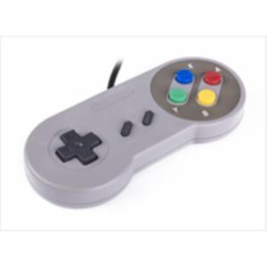 GAMEPAD NETWAY ENTERTAINMENT SYSTEM
